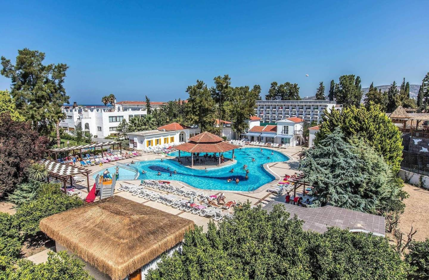 Atlantique Holiday Club Resort Transfer