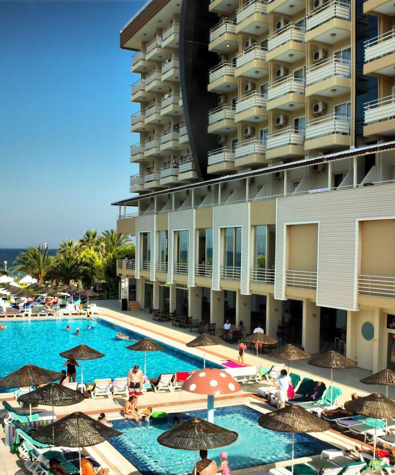 Ephesia Resort Hotel Transfer