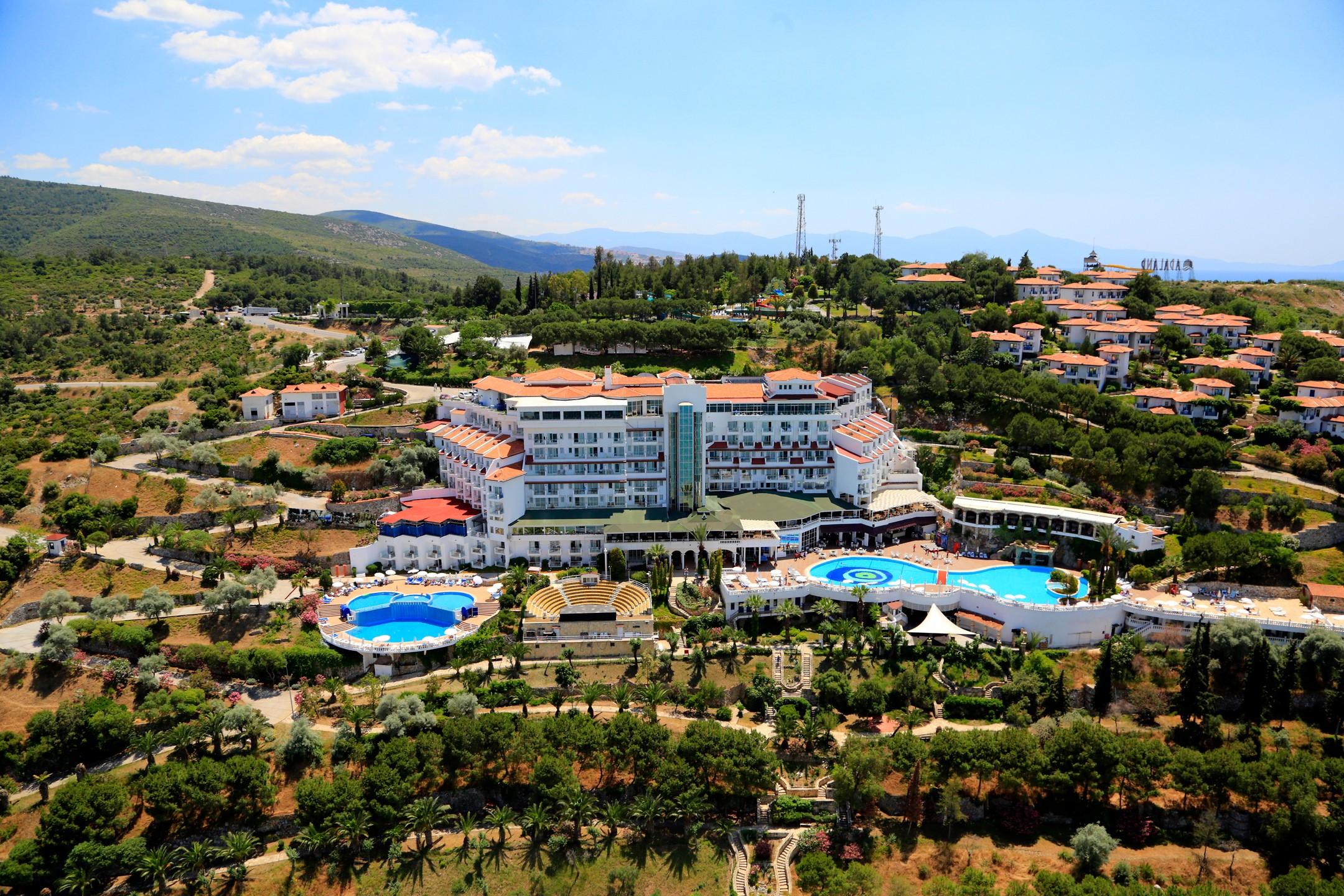 Labranda Ephesus Princess Hotel Transfer