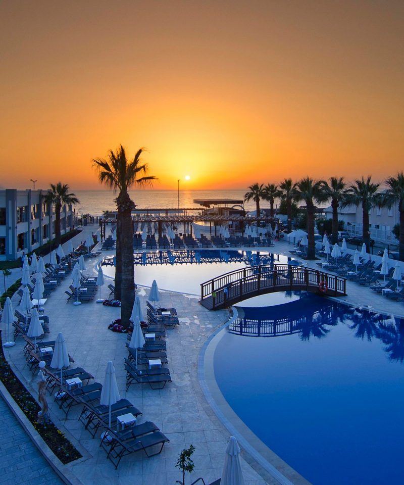 Palm Wings Beach Resort & Spa Transfer