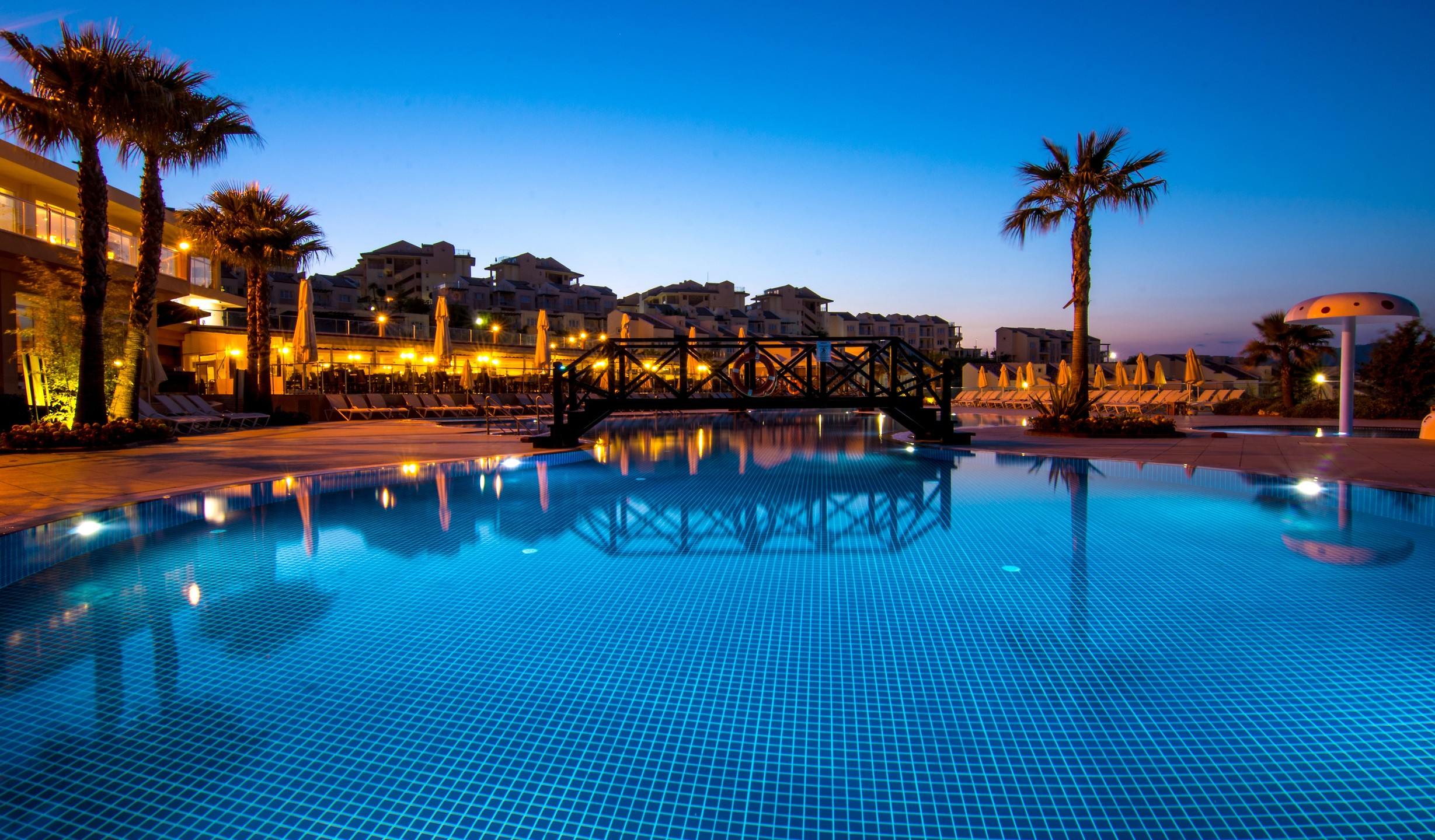 CLC Kusadasi Golf & Spa Resort Transfer