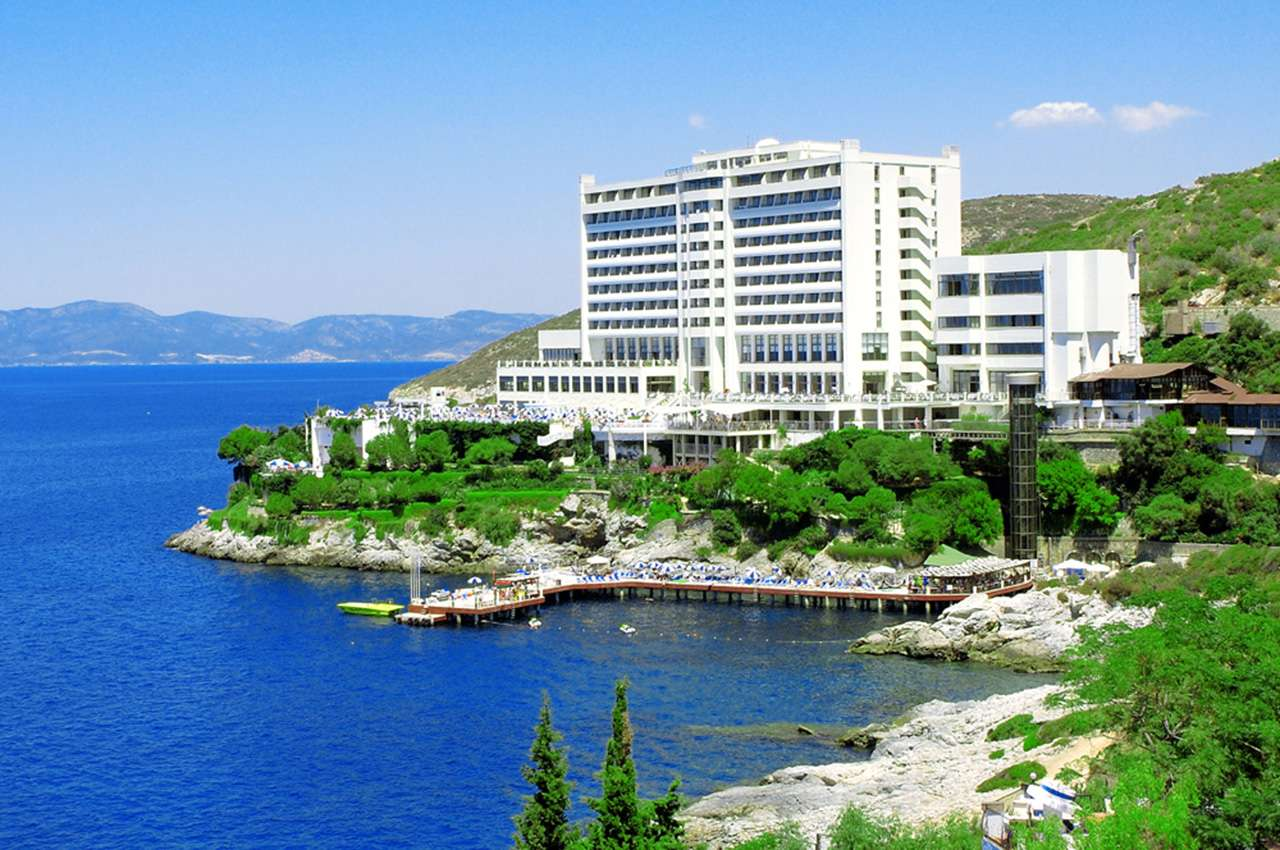 Korumar Hotel De Luxe Transfer