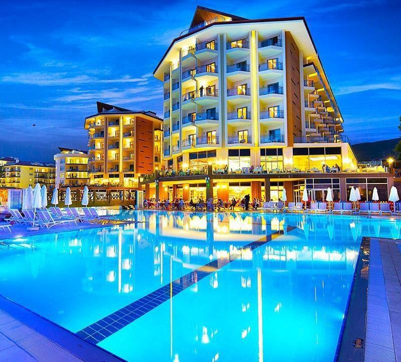 Ramada Resort By Wyndham Transfer